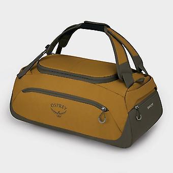 New Osprey Daylite Duffel Bag 30L Yellow