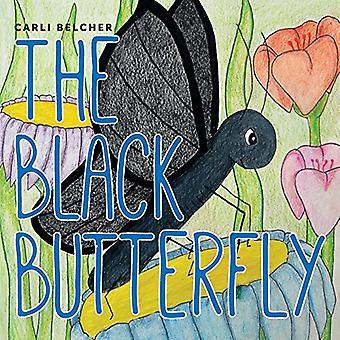 The Black Butterfly by Carli Belcher - 9781773709109 Book