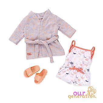 Our generation dream come true regular outfit