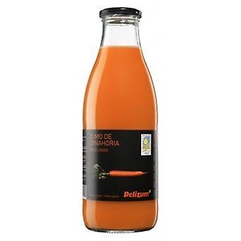 Delizum Carrot Juice Bio 1L