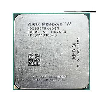 3.2 Ghz Quad-core Cpu Processor 125w