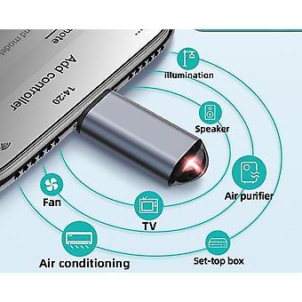 Adaptateur à télécommande infrarouge sans fil Mobile