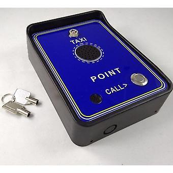 Gsm Intercom Access Controller - With Double Alarm Input