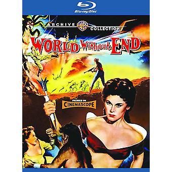 World Without End (1956) [Blu-ray] USA import