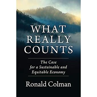 What Really Counts by Ronald Colman