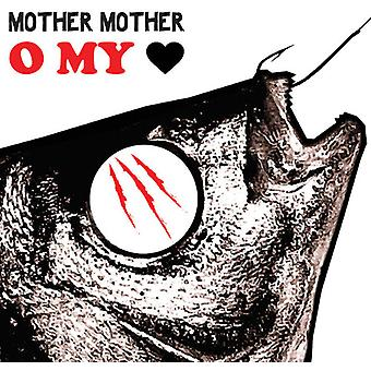 Mother Mother - O My Heart [Vinyl] USA import
