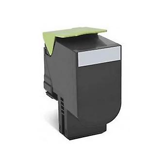 Lexmark Black Extra High Yield Corporate Toner Cartridge