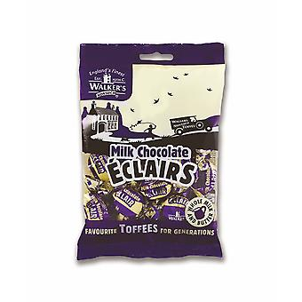Walkers Nonsuch Milk Chocolate Eclairs Bag 150g