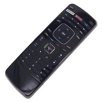 XRT301 XRT-301 For Vizio Smart LCD LED TV Fjernkontroll E3DB420VX M3D550SL M3D470KD Smart QWERTY tastatur fjernkontroll