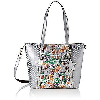 Laura Vita 3513, Shopper, Citt Bag. Woman, Maple, Large