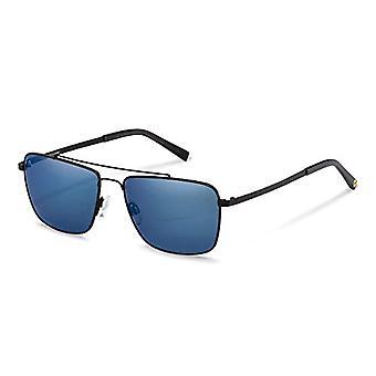 Rodenstock Sonnenbrille Youngline Sun RR104, Men's Glasses, Black, Grey, Medium