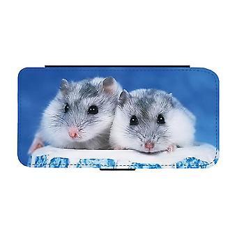 Hamster iPhone 12 Mini Wallet Case