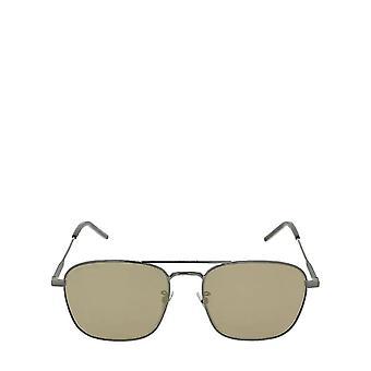 سان لوران SL 309 الروثينيوم النظارات الشمسية للجنسين