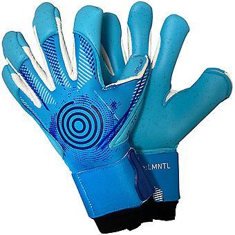 GG:LAB w:TR AQUAgrip Finger Protection Junior Goalkeeper Gloves