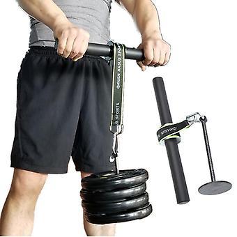Poignet blaster puissance poids rouleau entraîneur triceps levage corde pince renforcement équipement
