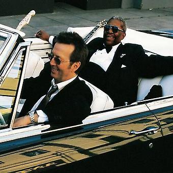 B.B. King & Eric Clapton - Riding With The King Vinyl