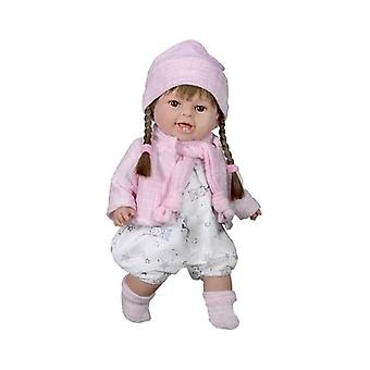 Doll Rauber María (38 cm)