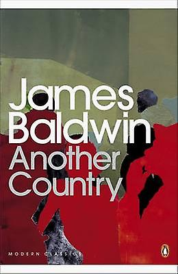 Another Country 9780141186375 by James Baldwin