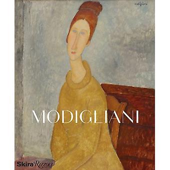 Modigliani by Edited by Nancy Ireson & Edited by Simonetta Fraquelli