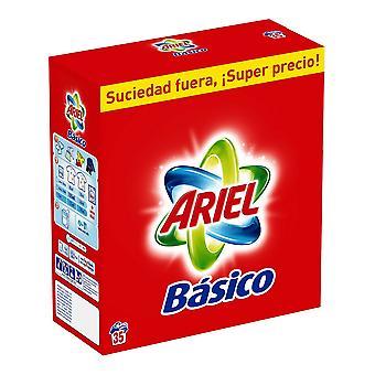 Detergent Ariel Fresh