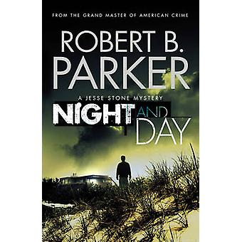 Night and Day by B. Parker & Robert