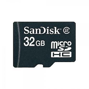 SDISK Micro SD 32 GB SDSDQM-032G-B35