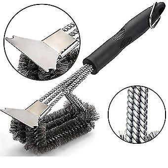 Barbecue Brush - Bbq Grill Cleaning - Barbecues Accessory