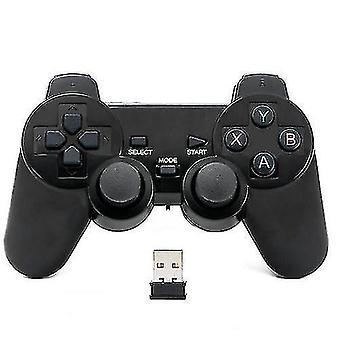 Dual Shock Wireless Game Controller