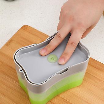Automatic Soap Dispenser Hand Sanitizer Liquid Soap Pump For Kitchen Bathroom For  Soap Dispensers