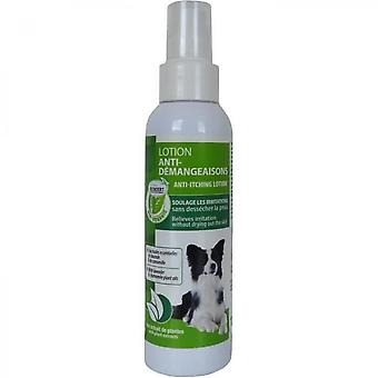 Vetocanis Organic Anti-itch Spray - 125ml - Relieves Irritations, Sensitive Skin - For Dog