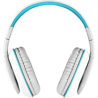 Wireless Gaming Headset With Noiseisolation Pads