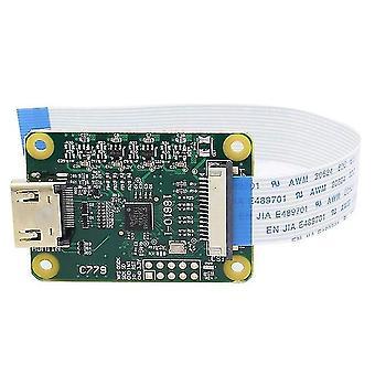 Per raspberry pi nel modulo, hdmi-compatibile con csi-2, ingresso a 1080p25fps per raspberry pi