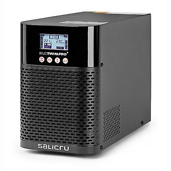 Verkossa SAI Salicru SLC-700-TWIN PRO2 700W