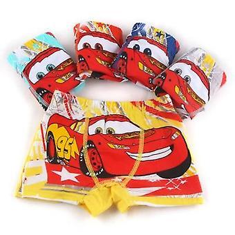 Disney Auto Katoen Ondergoed