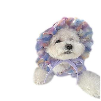 Sun Hats For Cats And Dogs