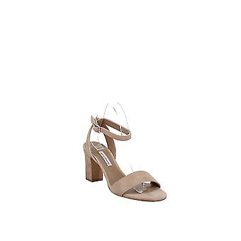 Tabitha Simmons   Leticia Ankle Strap Block-Heel Sandals