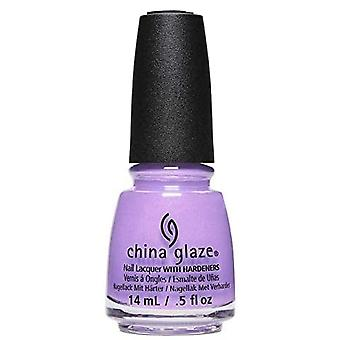 China Glaze Nail Lacquer - Get It Right, Get It Bright