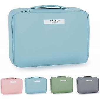 Waterproof Large Travel Cosmetic Bag