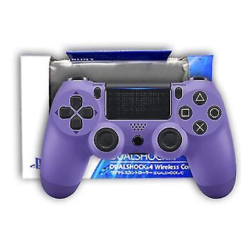 لاسلكية بلوتوث لعبة وحدات تحكم لعبة Gamepad لبلاي ستيشن4 لPs4/ps3 لعب محطة وحدة تحكم Wtih حزمة جيدة للهدية