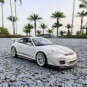 1:18 Die Casting Alloy Car Super Racing Model Car Decoration Collection Gift|diecasts Voertuigen