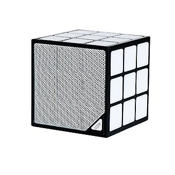 Haut-parleur portable Rubik's Cube Shape