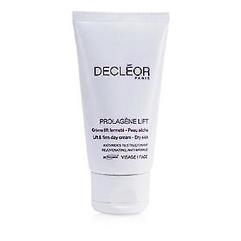Decleor Prolagene Lift Lift & amp; Stevige dag crème (droge huid)-salon product-50ml/1.7 oz