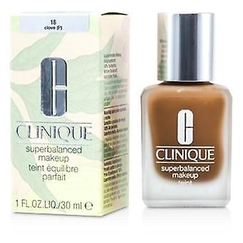 Clinique Superbalanced Makeup - No. 18 Clove (p) - 30ml/1oz