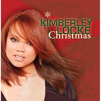 Kimberly Locke - Christmas [CD] USA import