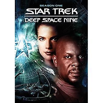 Star Trek - Deep Space Nine: Season 1 [DVD] USA import