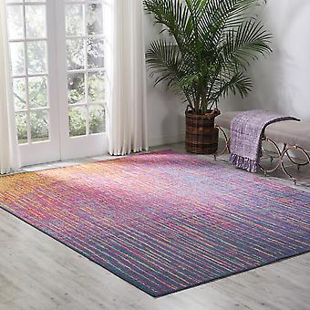 Passion Multicoloured Rugs Psn09