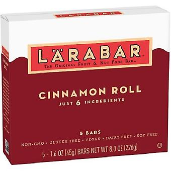 Larabar kaneel Roll Fruit & moer Food Bar