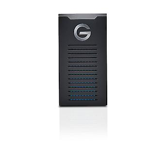 G-Technology 500 GB G-Drive mobile SSD R-Serie
