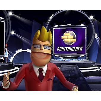 Buzz! The Big Quiz - Solus (PS2) - Nieuwe fabriek verzegeld
