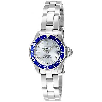 Invicta Pro Diver 14125 Stainless Steel orologio